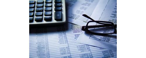 Оценка дебиторской задолженности предприятия