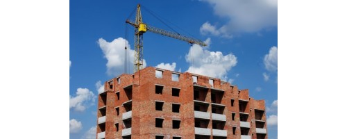 Оценка стоимости незавершенного строительства