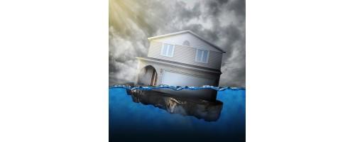 Оценка ущерба причиненного недвижимости
